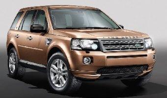 На пике цен. Горячие июньские предложения на Land Rover в Авто АЛЕА