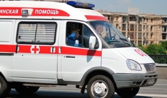 В Москве пенсионерка, попавшая под грузовик во дворе дома получила компенсацию в 150 тыс рублей