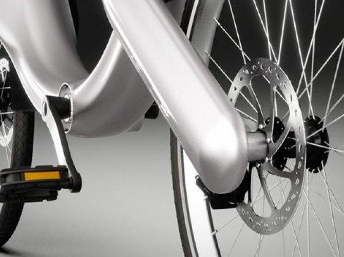 Велосипед Jive