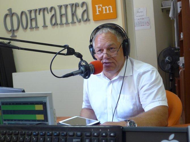 Петушенко Вячеслав Петрович