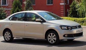 Poloса удачи в Авто АЛЕА - новые комплектации и новые цены для Volkswagen Polo седан в Авто АЛЕА
