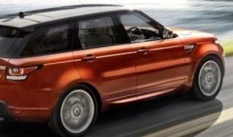 Выбор на эксклюзивных условиях: три Range Rover с особыми преимуществами в Авто АЛЕА