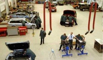 Владельцы Jaguar и Land Rover могут бесплатно пройти диагностику в Авто АЛЕА.