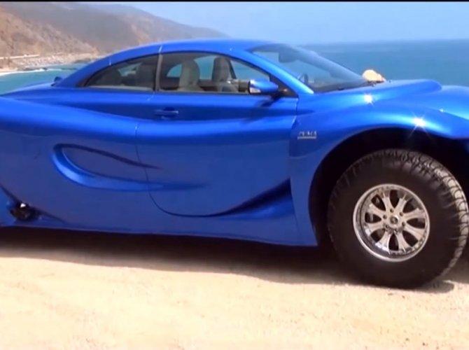 Youabian Puma Automobiles
