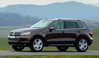 Успеть до конца лета: специальные цены на Volkswagen Touareg, Jetta, Tiguan и Polo в Авто АЛЕА