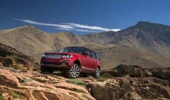 Range Rover и Range Rover Sport 2015 модельного года доступны для заказа в АРТЕКС c августа