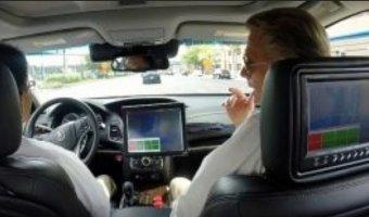 Автопроизводитель Honda представил автомобиль, маневрирующий без участия водителя