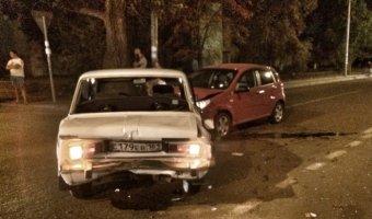 Массовая авария в Ростове-на-Дону: пятеро пострадавших