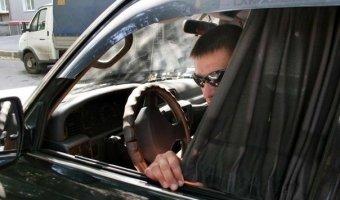Ездить с съемными шторками в автомобилях можно!