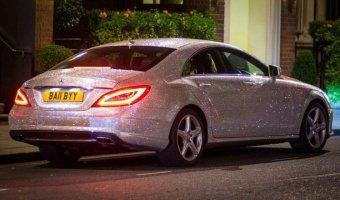 Тюнинг Mercedes-Benz за 30 тысяч долларов