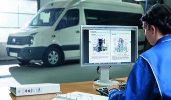 Месяц щедрых предложений в Авто АЛЕА: специальные условия на покупку Volkswagen.
