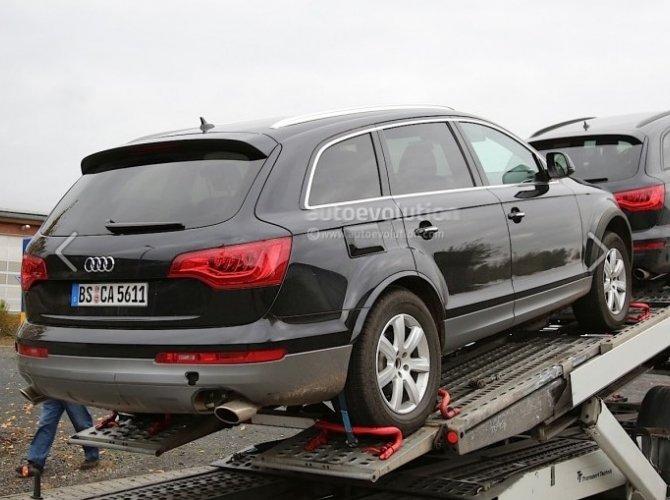 Новый Volkswagen Tiguan
