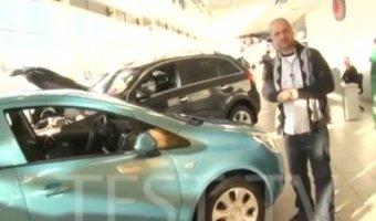 Видео обзор автомобиля Opel Corsa из серии передач под названием