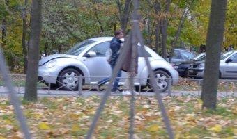 Современный автомобилизм в Петербурге от платных парковок до смены летней резины на зимнюю