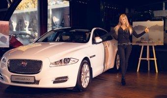 Jaguar Land Rover Day: уикенд высоких технологий в Авто АЛЕА