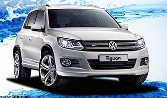 Чистый Volkswagen – залог выгодного обслуживания в Авто АЛЕА!
