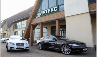 Осенний ветер перемен: только три дня ставка по кредиту на Jaguar и Land Rover будет равна 0%