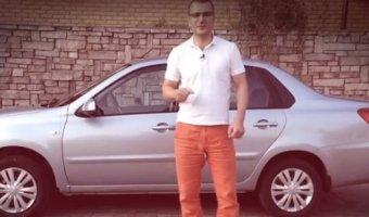 Дешевый Datsun для России - видео обзор новинки