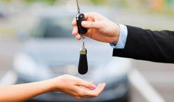 Краткосрочная аренда автомобилей