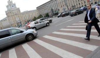 Cегодня вступают в силу новые правила дорожного движения