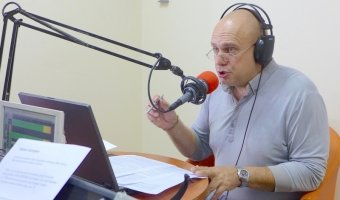 Дмитрий Попов, автомобильный эксперт.