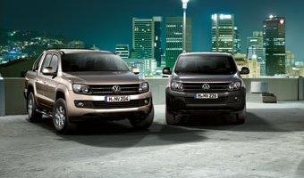 Volkswagen Amarok преодолевает ценовые барьеры вместе с Авто АЛЕА!