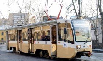 Трамваи Нижнего Тагила застрахуют от угона