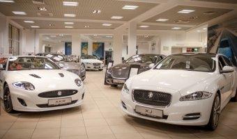 30 Jaguar на уникальных условиях в АРТЕКС - привлекательные условия покупки автомобилей Jaguar