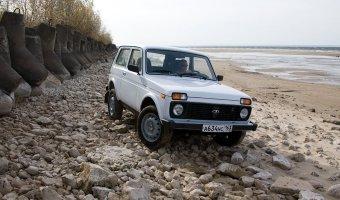 На Lada 4x4 ставят дизель Fiat