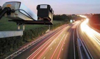 Камеры наблюдения превзошли инспекторов ГИБДД
