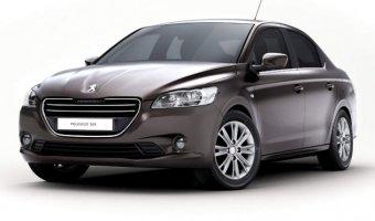 Peugeot будут собирать в Казахстане