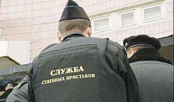 В Петербурге за долги по электричеству  могут забрать автомобиль