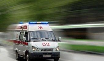 В Казани 7-летнюю школьницу  сбил Porsche