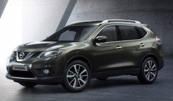 В Петербурге стартовала сборка нового поколения внедорожника  Nissan Х-Trail