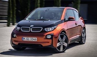 BMW продает авомобили предназначенные для РФ на других рынках