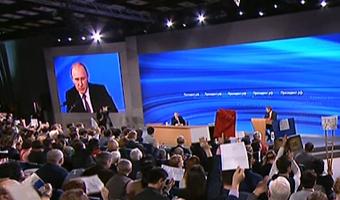 Путин вступился за пешеходов
