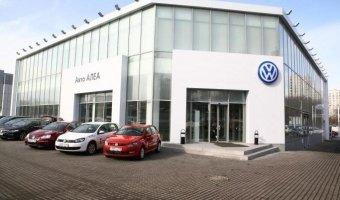 Авто АЛЕА поможет подготовить Volkswagen к зиме