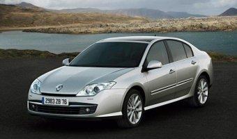 Renault обновляет модельный ряд