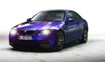 BMW остается в России