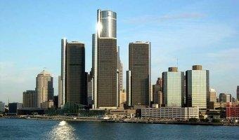 В Детройте ждут новинок