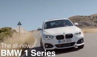 Неудачный дизайн передней оптики у BMW 1-Series уходит в прошлое