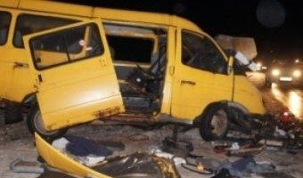 Страшная авария в Вологодской области