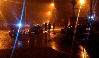 Ночное ДТП в Таганроге: двое человек погибли