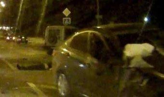 Трагедия в Воронеже - в ДТП погиб 38-летний полицейский