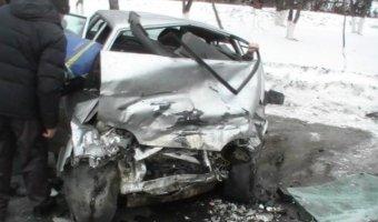 ДТП в Татарстане унесло жизни четырех человек