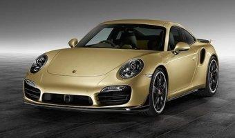 Улучшить неулучшаемое - аэродинамический обвес для Porsche 911 2015