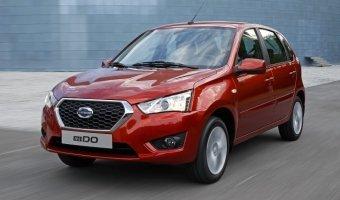 В Роcсии стартовали продажи Datsun mi-DO