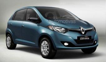 Renault-Kayou