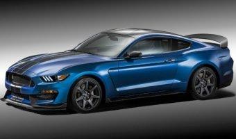 Ford Shelby GT350 выпустят 100 экземпляров, а GT350R всего 37