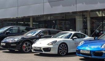 Увеличился список автомобилей, входящих в закон о «налоге на роскошь»